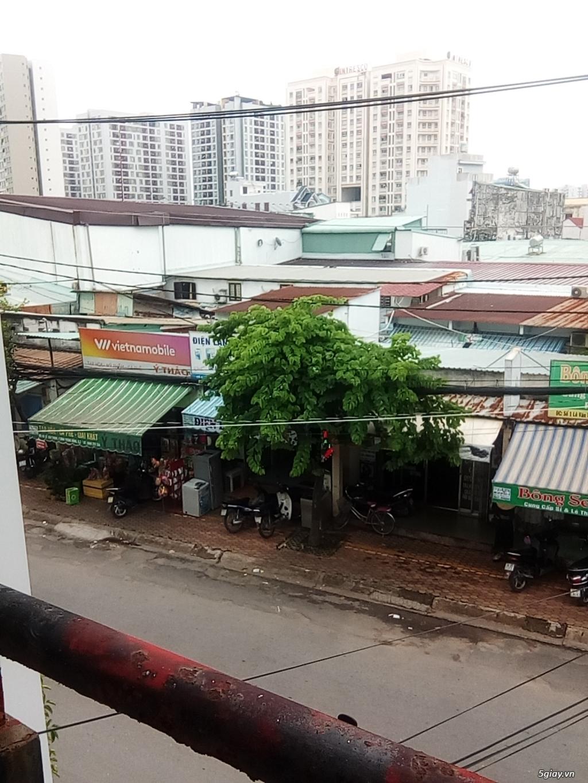 Cho thuê nhà nguyên căn mặt tiền Lê Văn Thịnh Q.2 - 4