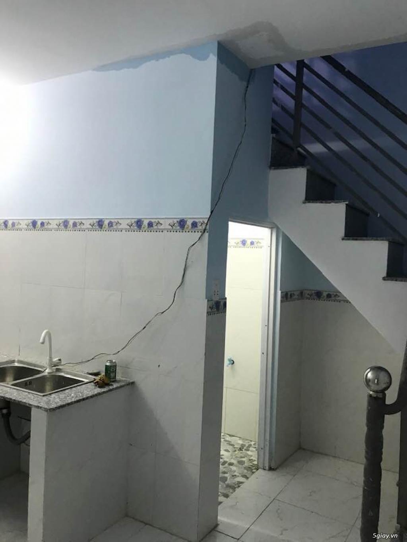 Bán nhà huyện Bình Chánh 4x12 m2 gác suốt ấp 2 vĩnh lộc A - 4