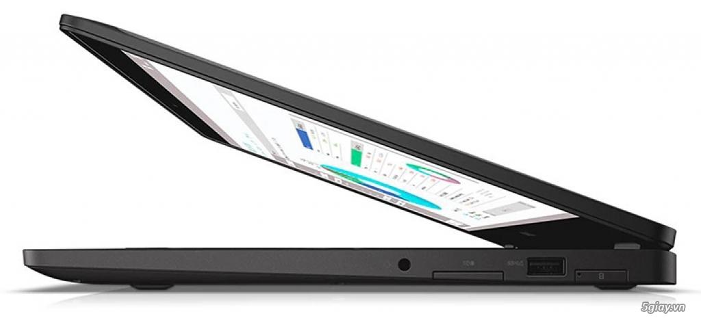 Dell Ultrabook E7470 Business Refurbish, Core I5-6300U, 8G, 256SSD