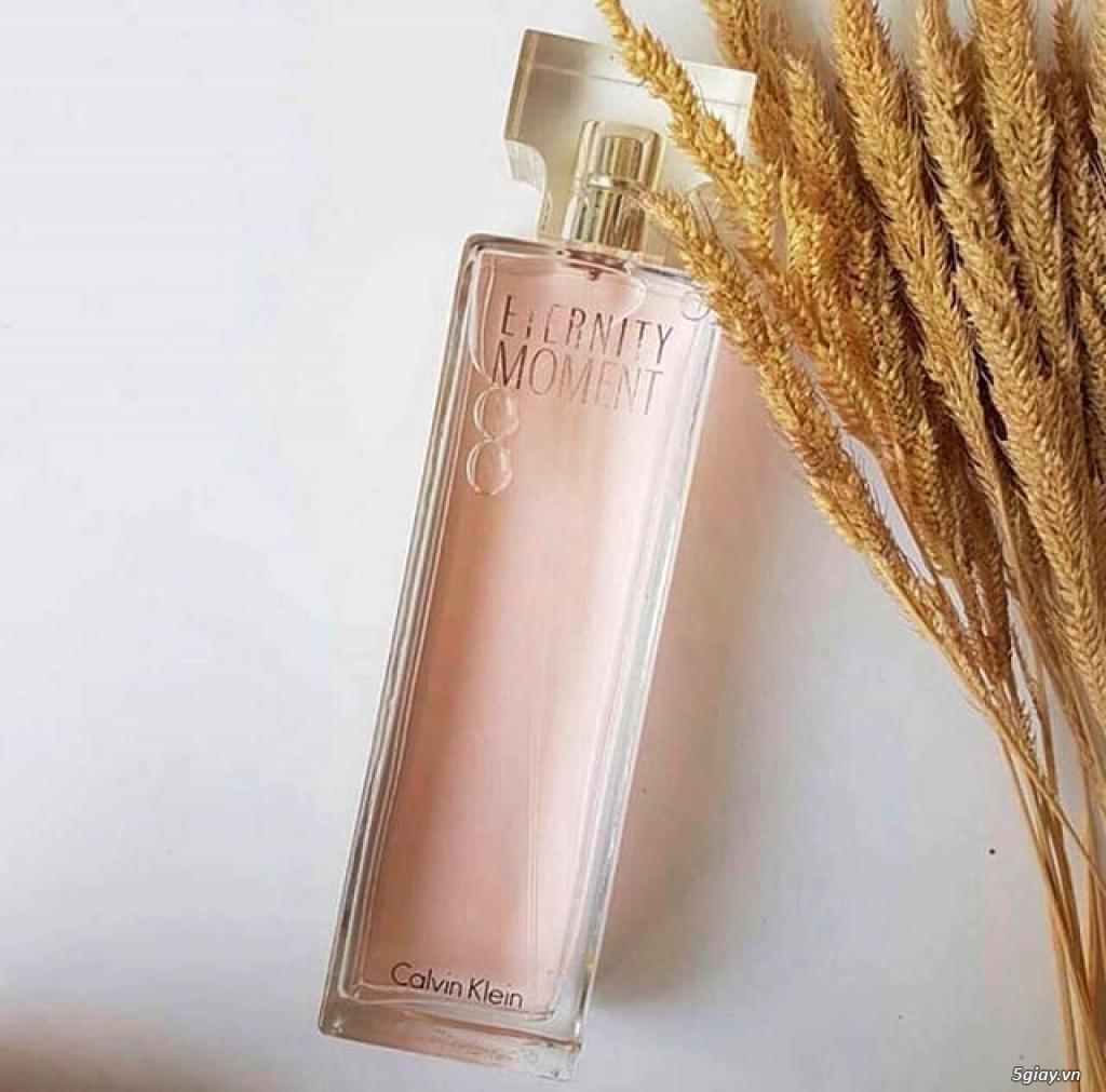 Nước hoa nữ Calvin Klein Eternity Moment - 1