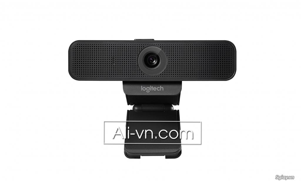 Webcam Logitech C925E dành cho hội nghị truyền hình - 2