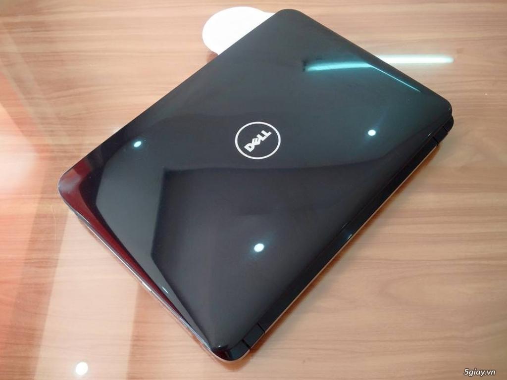 Laptop Dell Vostro 1014 core 2 T6570/3G/250GB/VGA ON Máy đẹp 98% - 1