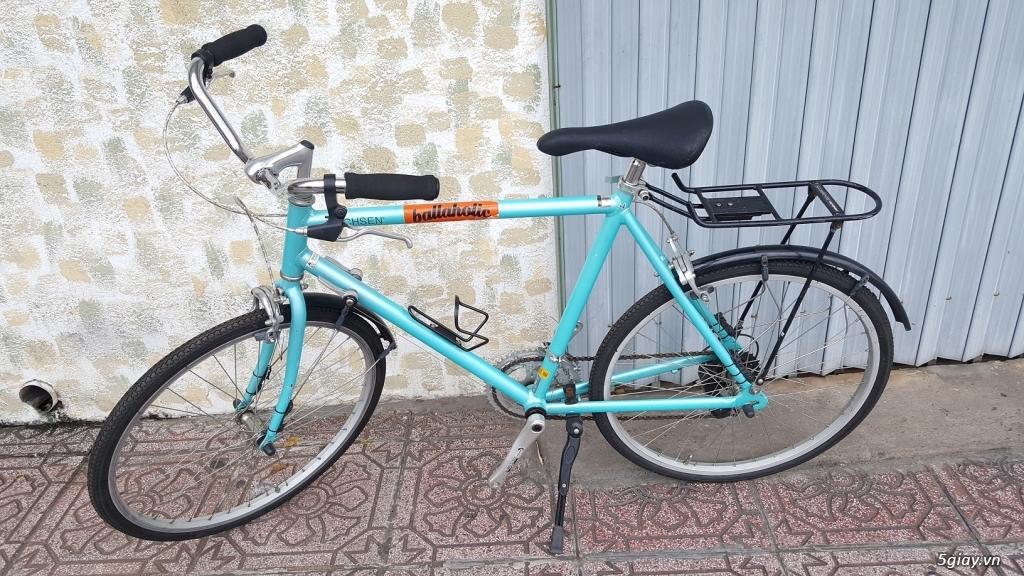 Xe đạp NHẬT , ANH , PHÁP , MỸ , CANADA , ITALIA....... - 24