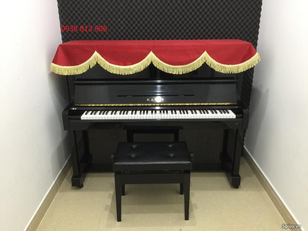 Khăn phủ đàn piano cơ - hàng vải Indo cực đẹp - 6