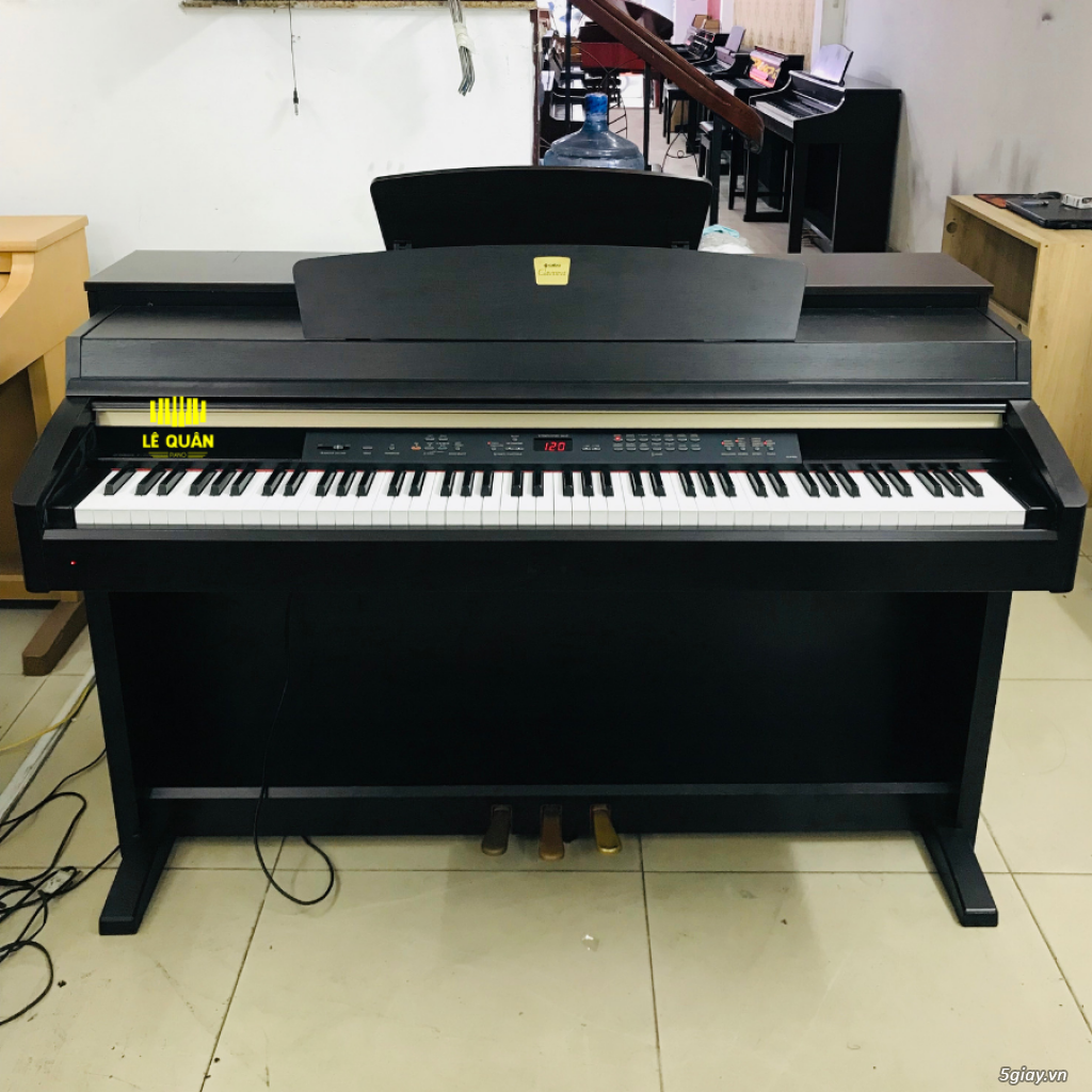 Đàn Piano Điện Yamaha CLP-230. BH 2 năm