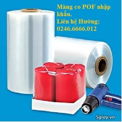 Địa chỉ bán màng co giá rẻ tại Hà Nội- 53.00đ/kg