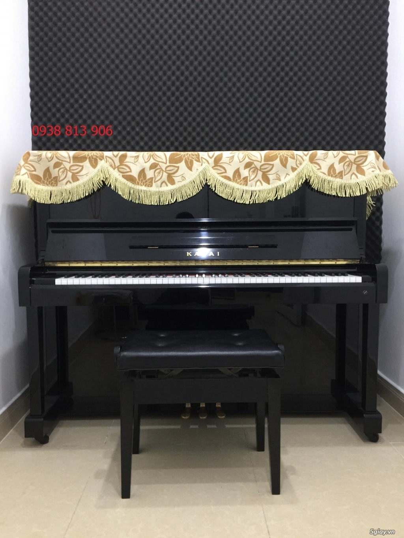 Khăn phủ đàn piano cơ - hàng vải Indo cực đẹp - 3
