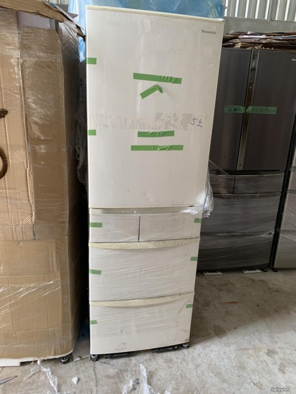 Tủ Lạnh Nội Địa Nhật.Gía Sỉ Cho Lái và Cửa Hàng mua về bán lẻ..! - 15