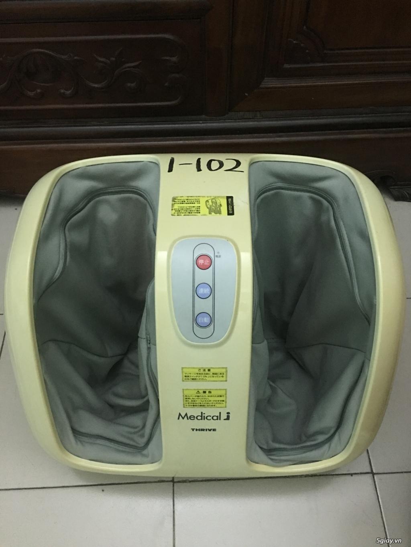 Massage Chân Nội Địa Nhật Gía Sỉ..! - 9
