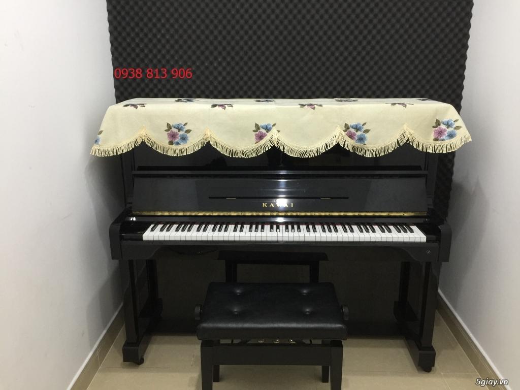 Khăn phủ đàn piano cơ - hàng vải Indo cực đẹp - 5