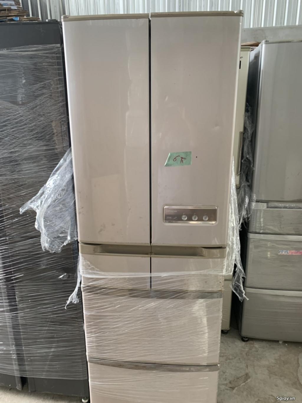 Tủ Lạnh Nội Địa Nhật.Gía Sỉ Cho Lái và Cửa Hàng mua về bán lẻ..! - 17