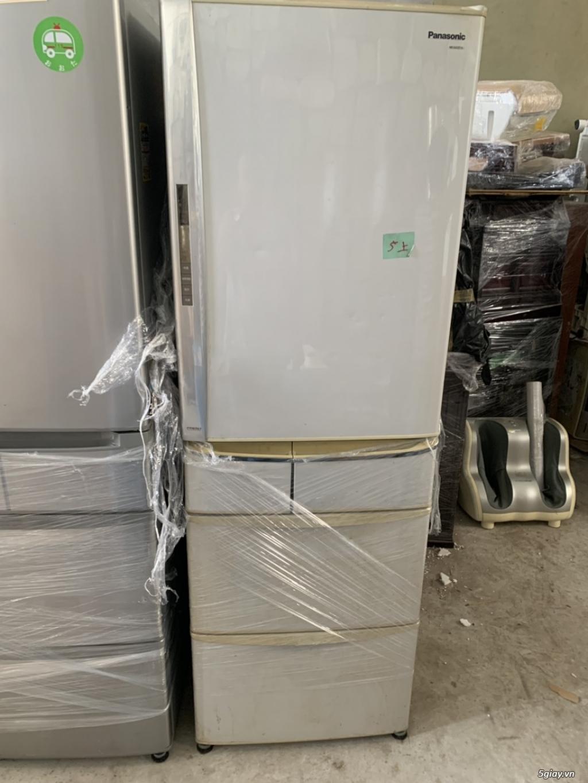 Tủ Lạnh Nội Địa Nhật.Gía Sỉ Cho Lái và Cửa Hàng mua về bán lẻ..! - 19
