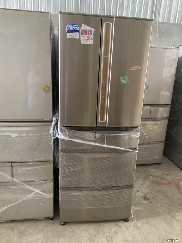 Tủ Lạnh Nội Địa Nhật.Gía Sỉ Cho Lái và Cửa Hàng mua về bán lẻ..! - 14