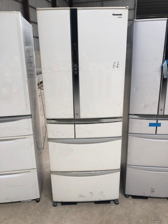 Tủ Lạnh Nội Địa Nhật.Gía Sỉ Cho Lái và Cửa Hàng mua về bán lẻ..! - 2