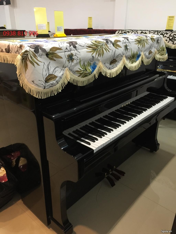 Khăn phủ đàn piano cơ - hàng vải Indo cực đẹp - 4