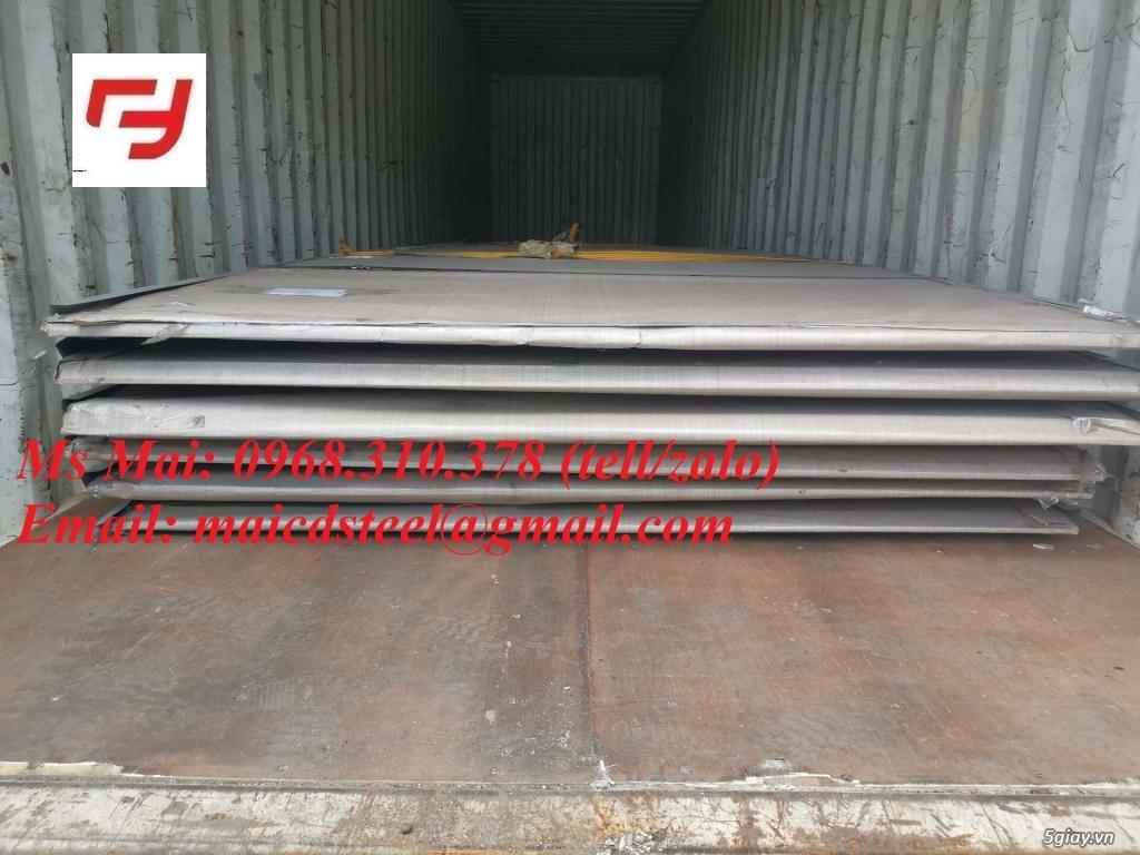 Tấm inox sus309s giá tốt từ nhà máy, lh 0968310378 - 3
