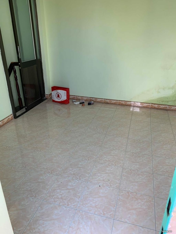 Nhà 1 trệt 2 lầu hẻm Tân Hoà Đông kế chợ Phú Lâm - 1