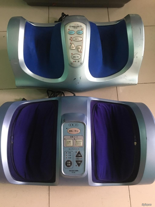 Massage Chân Nội Địa Nhật Gía Sỉ..! - 8