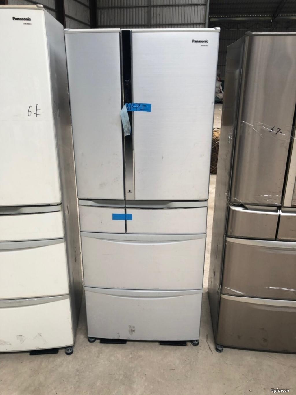 Tủ Lạnh Nội Địa Nhật.Gía Sỉ Cho Lái và Cửa Hàng mua về bán lẻ..! - 1