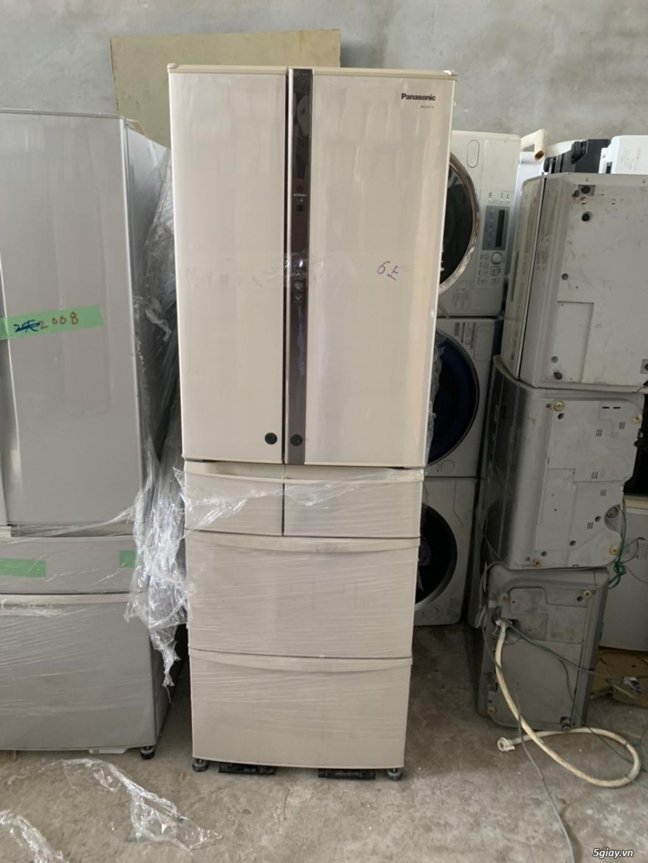 Tủ Lạnh Nội Địa Nhật.Gía Sỉ Cho Lái và Cửa Hàng mua về bán lẻ..! - 16