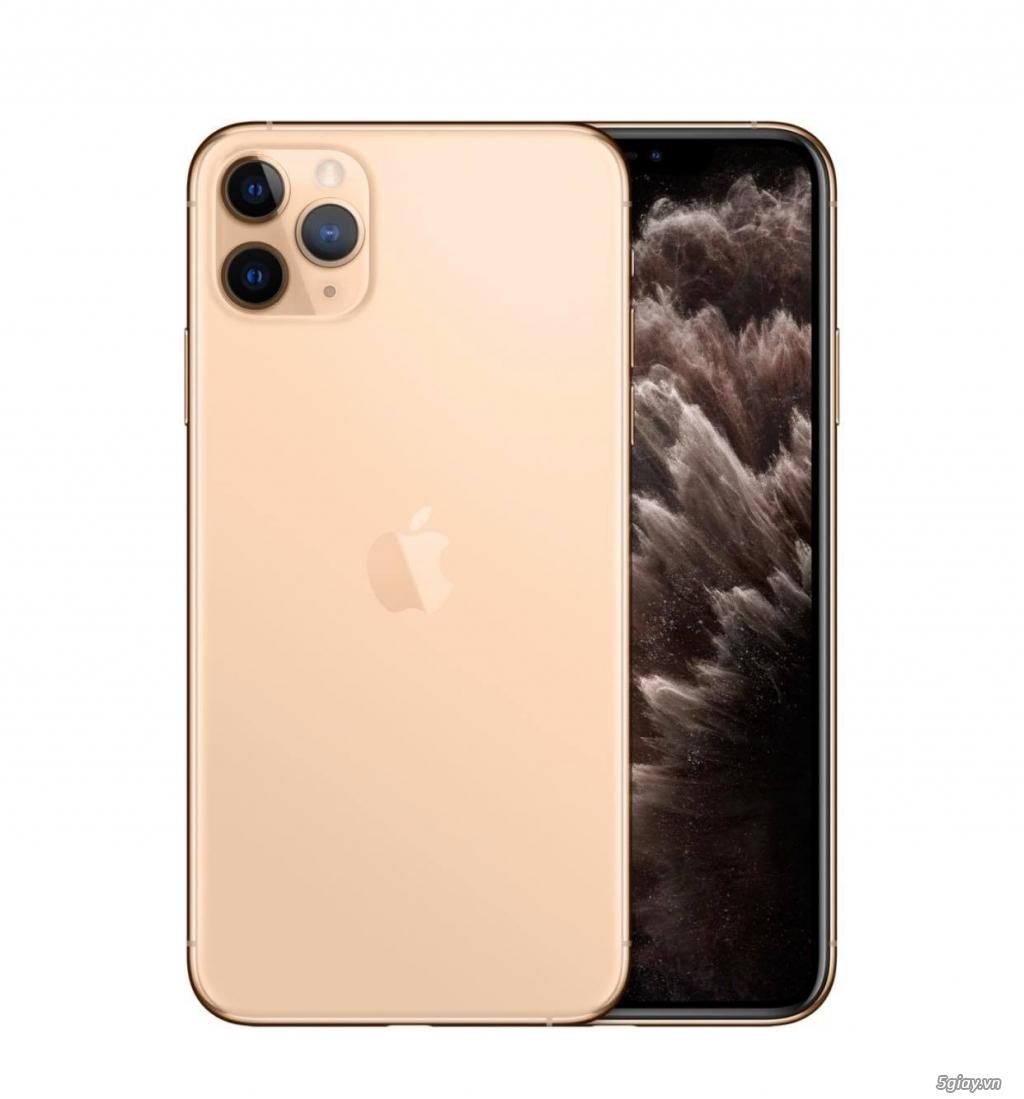 Thu mua iPhone 11, iPhone 11 Pro, iPhone 11 Pro Max - 3