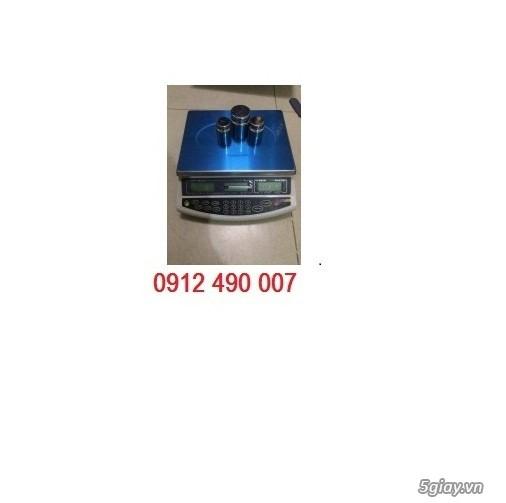 Cân đếm điện tử BC6 Ohaus USA( 6kg/0.2g), Cân an thịnh