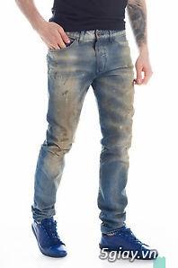 Diesel quần, túi, áo khoác, chuẩn, đẹp, giá tốt.
