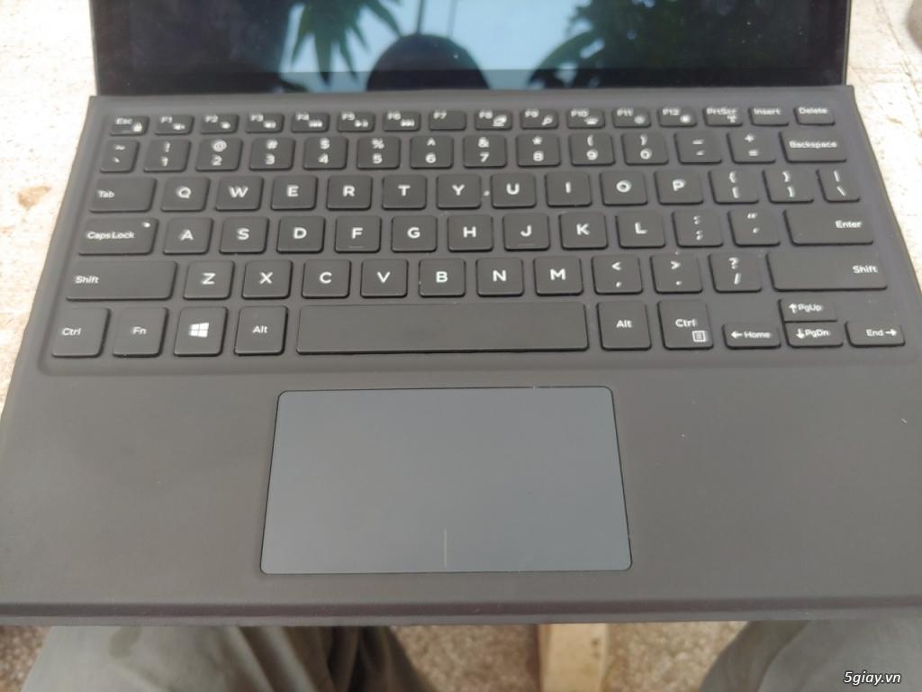 Dell Latitude 5285 12inch I5 7300 8Gb  M.2 256gb NVMe - 1