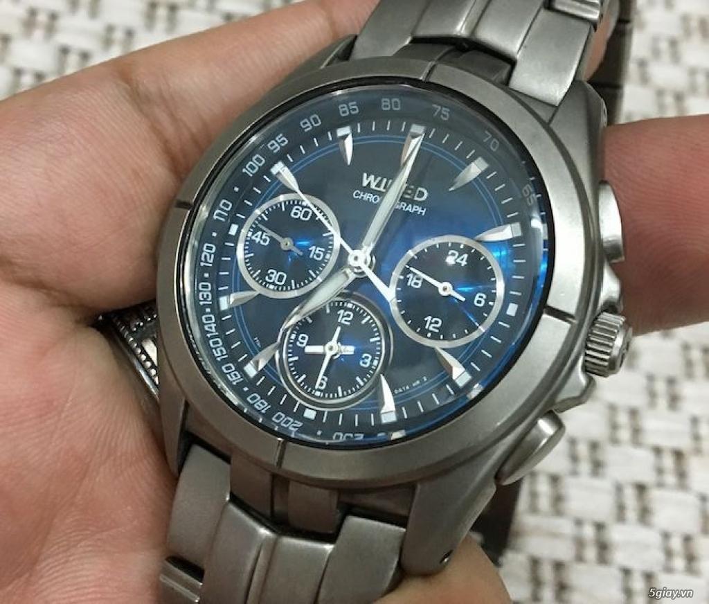 Đồng hồ & Phụ kiện : ( donghodocla.vn & hangdocsuutam.vn ) - 3