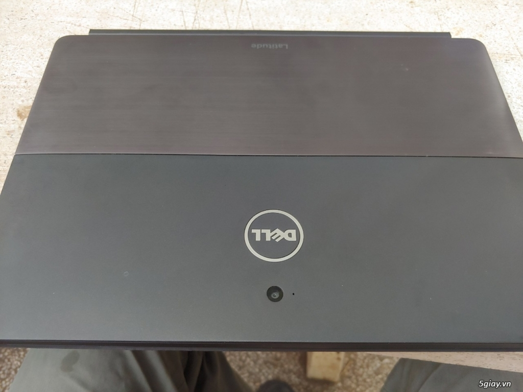 Dell Latitude 5285 12inch I5 7300 8Gb  M.2 256gb NVMe