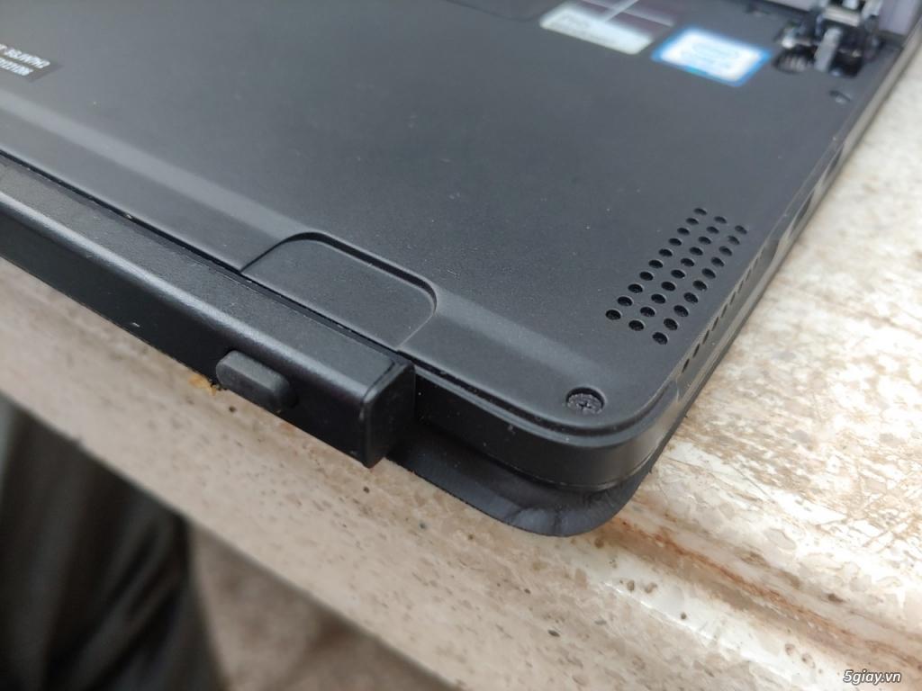 Dell Latitude 5285 12inch I5 7300 8Gb  M.2 256gb NVMe - 4