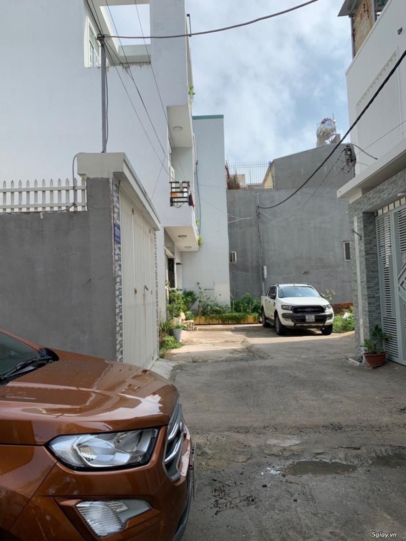 Cần bán: Đất bãi sau TP Vũng Tàu - Hẻm xe hơi - Vị trí đẹp - 54m2
