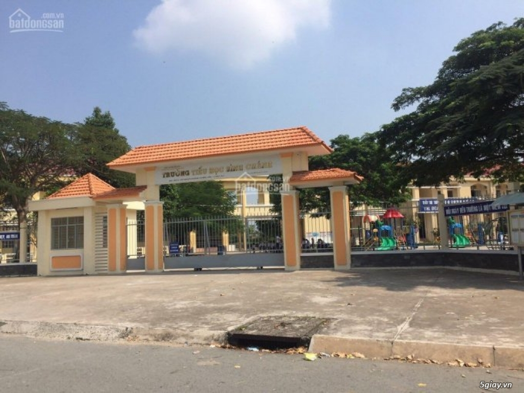 Cần bán : Đất nền biệt thư dự án Thanh Yến Residence-1.7tỷ - 4