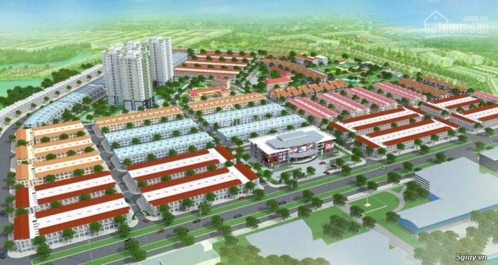 Cần bán : Đất nền biệt thư dự án Thanh Yến Residence-1.7tỷ - 1