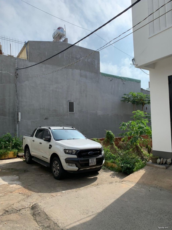 Cần bán: Đất bãi sau TP Vũng Tàu - Hẻm xe hơi - Vị trí đẹp - 54m2 - 4