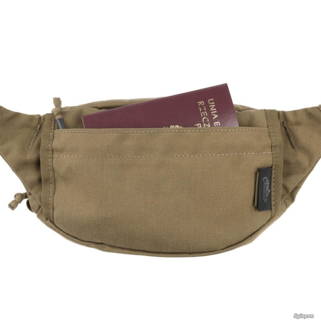Túi đeo POSSUM WAIST PACK® - CORDURA® - 9