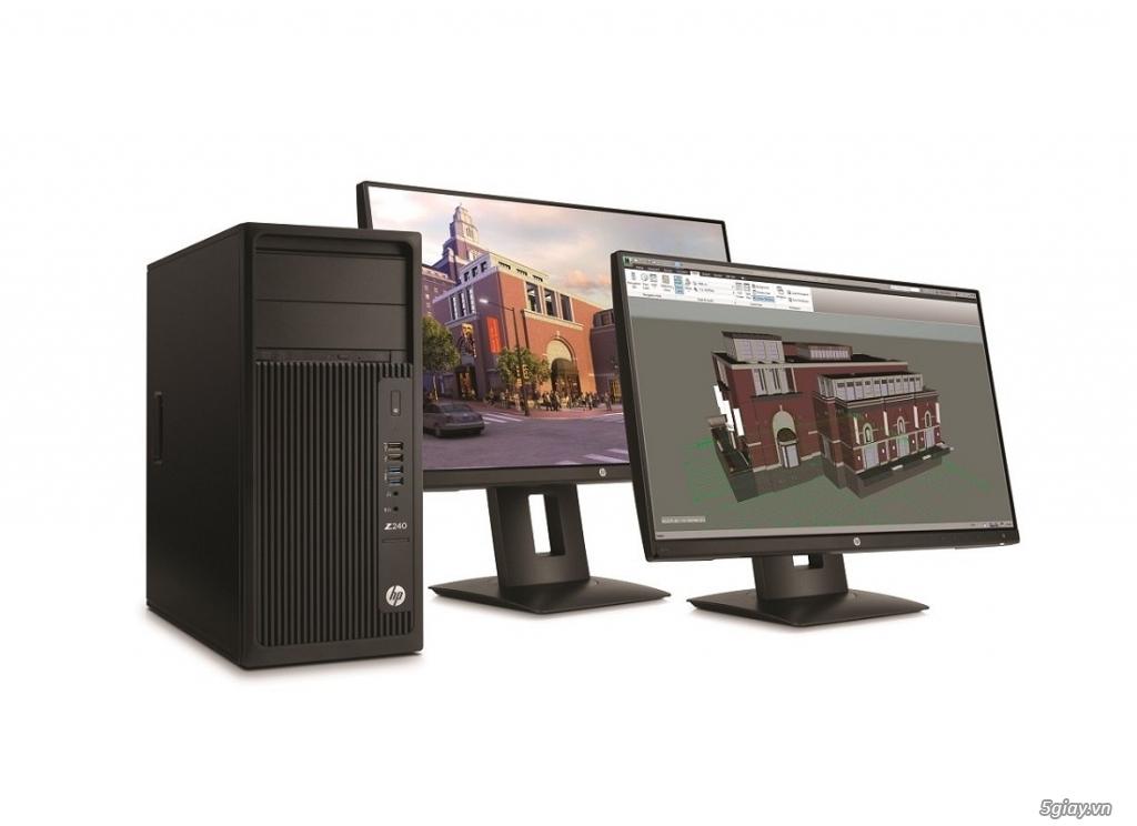Dell Precison-HP Wokstation Chuyên Render-Đồ Họa-Dựng Phim - 20