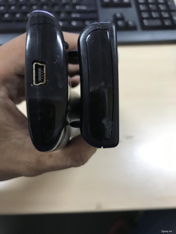 (USA) Remote điều khiển âm thanh Logitech Harmony 300 và Denon RC-1033 - 3