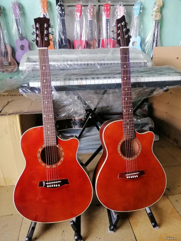 Bán đàn guitar Auscotic giá siêu rẻ tại bình dương - 10