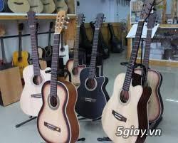 Bán đàn guitar Auscotic giá siêu rẻ tại bình dương - 4