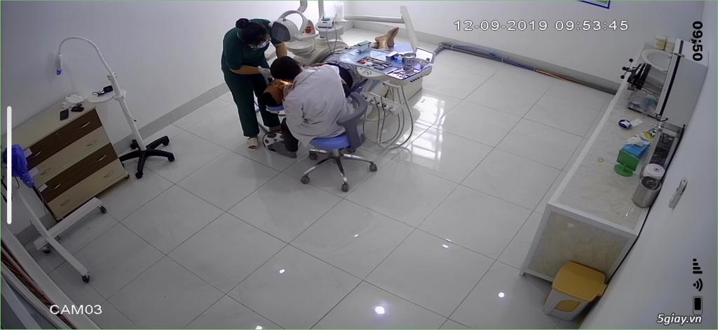 Sửa chữa cung cấp lắp đặt camera, thiết bị mạng, tổng đài dt các loại - 1