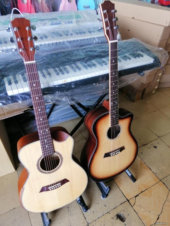 Bán đàn guitar Auscotic giá siêu rẻ tại bình dương - 8
