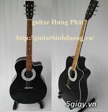 Bán đàn guitar Auscotic giá siêu rẻ tại bình dương