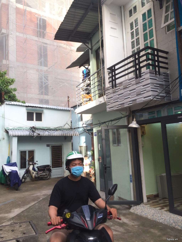 cho thuê nhà nguyên căn Huỳnh Văn Bánh PN - 7