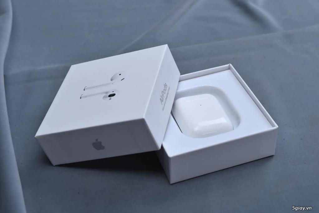 Phụ kiện Apple chính hãng mới 100%,bảo hành 12 tháng. - 2