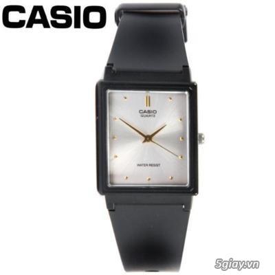 Đồng hồ Casio MQ-38-7A chính hãng, mới 100% End: 23h 03/10/19 - 2