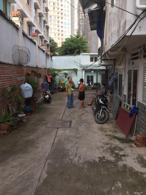 cho thuê nhà nguyên căn Huỳnh Văn Bánh PN - 3