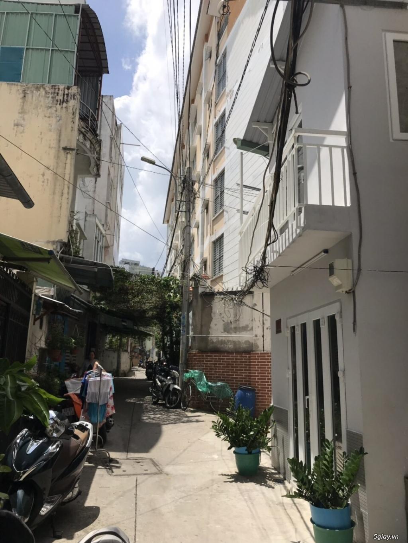 cho thuê nhà nguyên căn Huỳnh Văn Bánh PN - 1