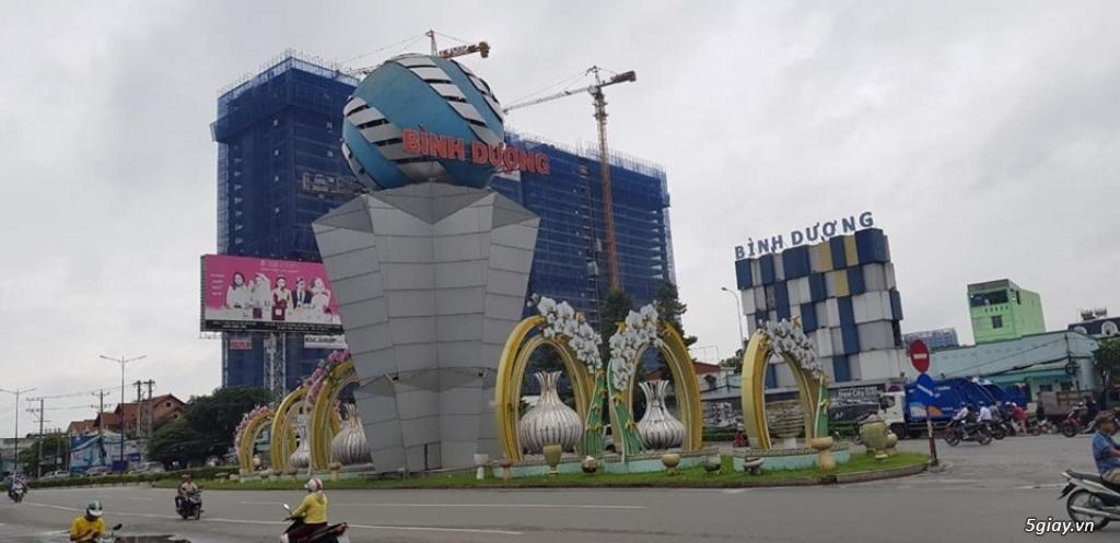 Bán căn hộ Bình Dương Roxana Plaza 2PN 1,3 tỉ
