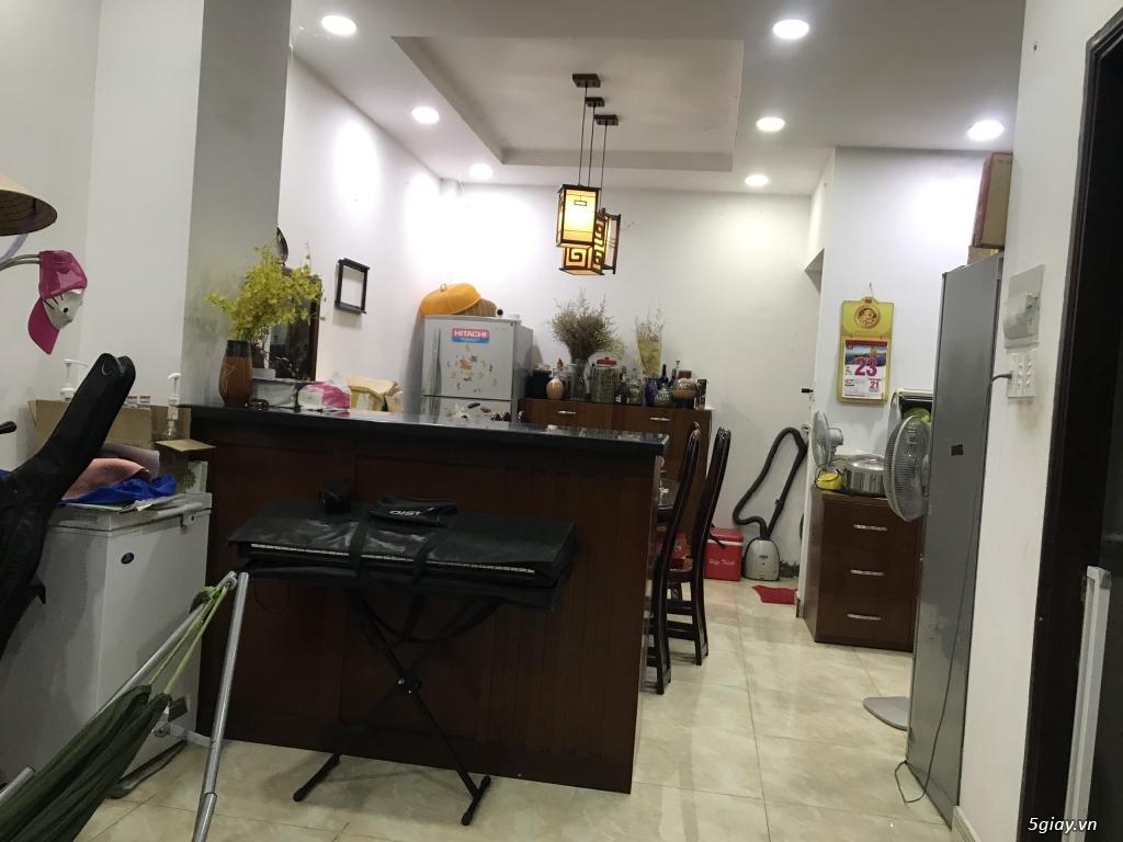 HCM- Nhà Q7 Khu Nam Long P.Phú Thuận cần bán - 4